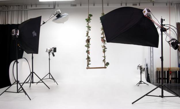 studio eight photography course